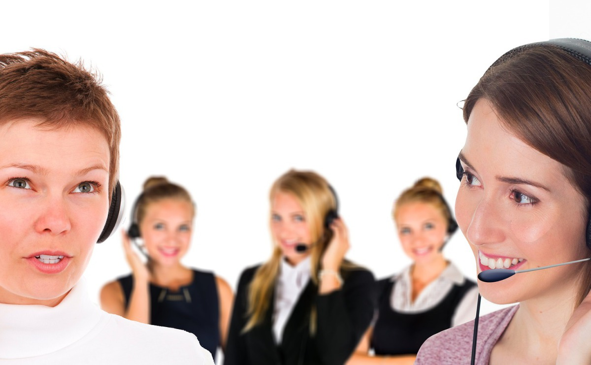 Telefonisches Inkasso